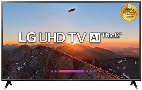 LG 123 cm Smart TV