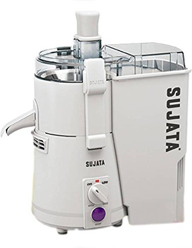 Sujata Powermatic PM 900-Watt Juicer