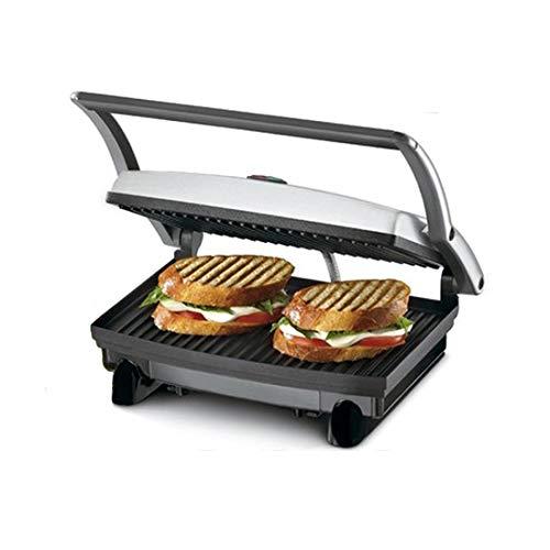 Nova NSG 2439 700 Watt Panini Sandwich Grill Maker