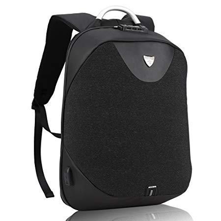 REWYOzoy Zofey Business Laptop Backpack