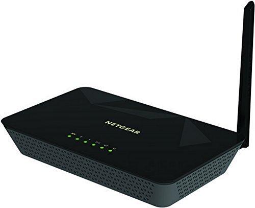 Netgear D500 N150 Router