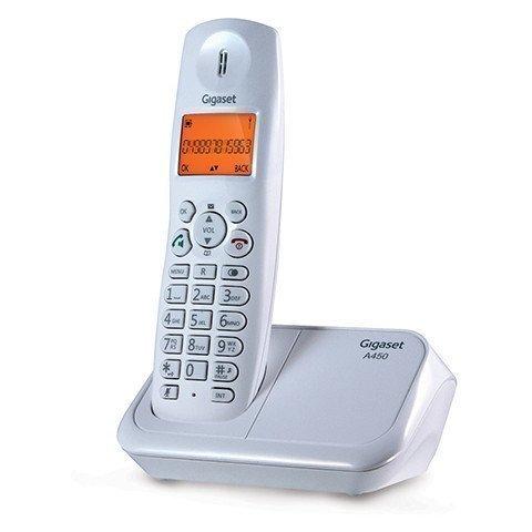 Gigaset A450 Cordless Landline Phone