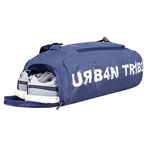 Urban Tribe Plank