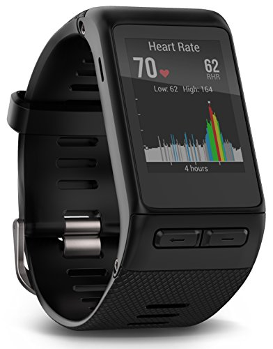 Garmin vívoactive HR Smart Watch