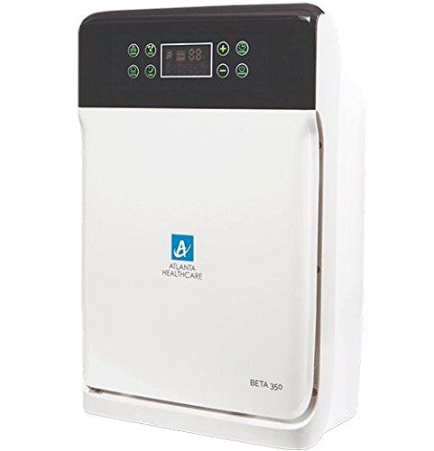 Atlanta Healthcare Beta 350 43-Watt Air Purifier