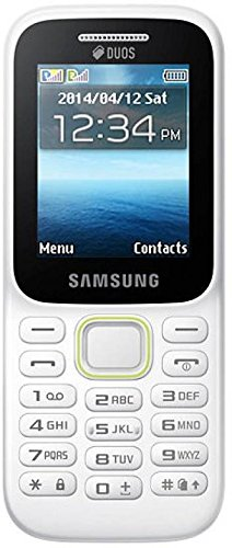 Samsung Guru Music 2 SM-B310E