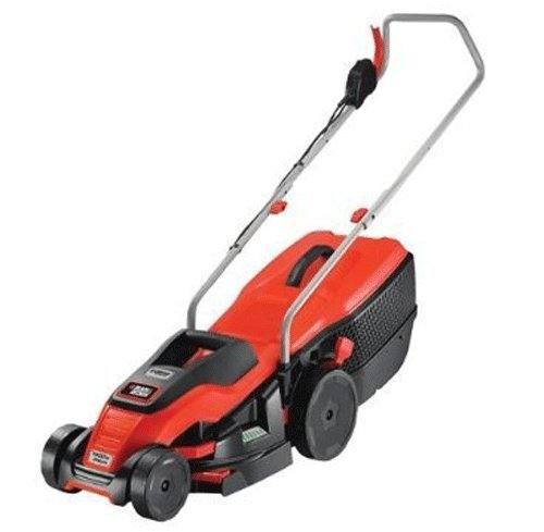 Black+Decker Electric Mower