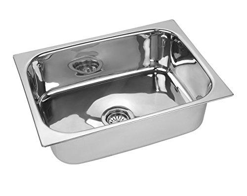 Jindal Kitchen Sink Stainless Steel Sink