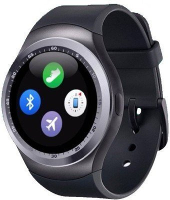 Rewy Heypex A1 Bluetooth Smartwatch with Camera and Sim Card Support