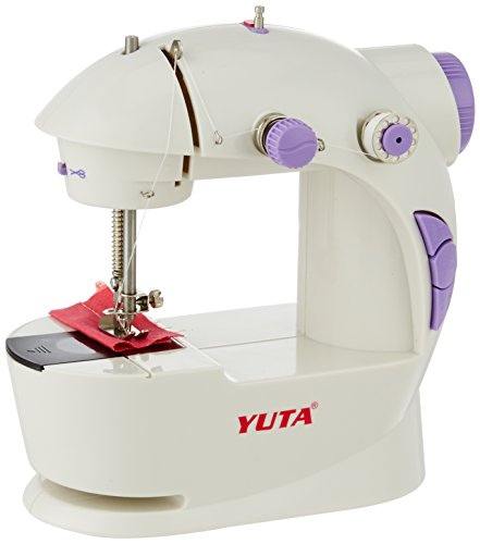 Ruby 4 In 1 compact Mini Sewing Machine