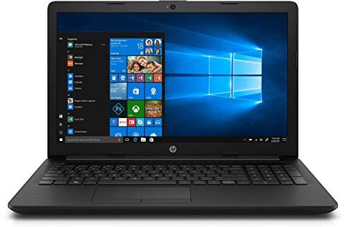 HP 15 AMD E2 15.6-inch Entry Level Laptop