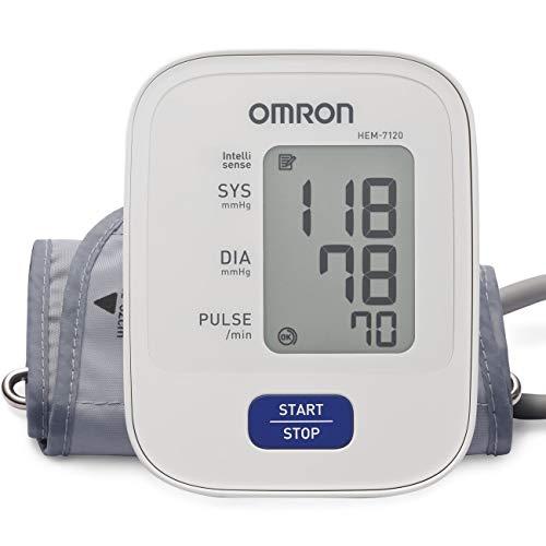Omron HEM Automatic Digital Blood Pressure Monitor