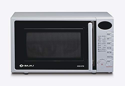 Godrej 20 L convection Microwave Oven
