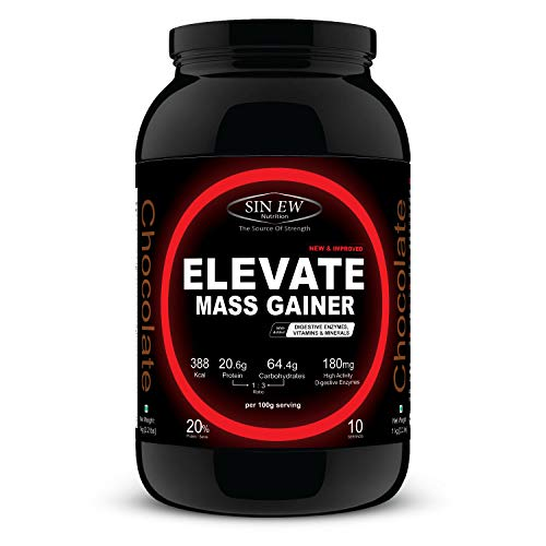 Sinew Nutrition Elevate