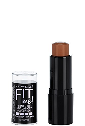 Maybelline Fit Me Shine-Free Stick