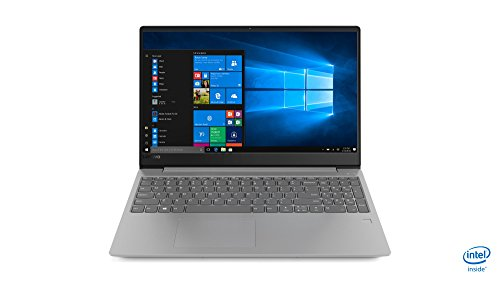 Lenovo ideapad 330S 81F500GLIN 15.6-inch Laptop