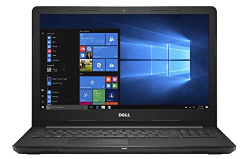 Dell Inspiron 3565 AMD APU A6 7th Gen Laptop