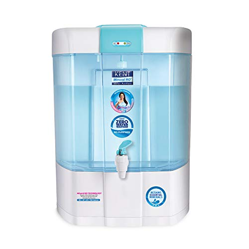 Kent Pearl Mineral RO+UV+UF Water Purifier