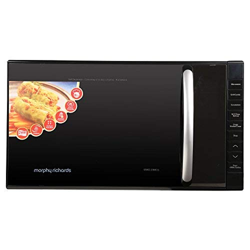 Morphy Richards 23 L Solo Microwave Oven