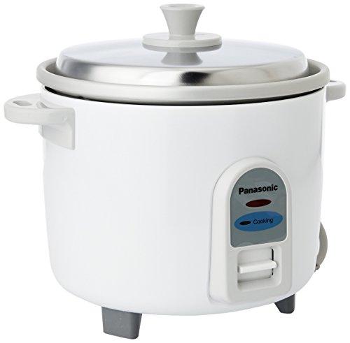 Panasonic SR-WA18 E Rice Cooker