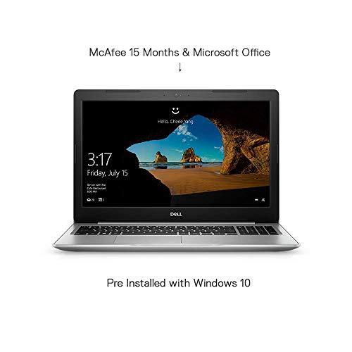 Dell 5575 AMD Ryzen 5 15.6-inch FHD Laptop