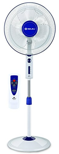Bajaj Victor VP-R01 400mm Pedestal Fan