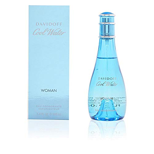 Davidoff Cool Water For Odour Free All Day