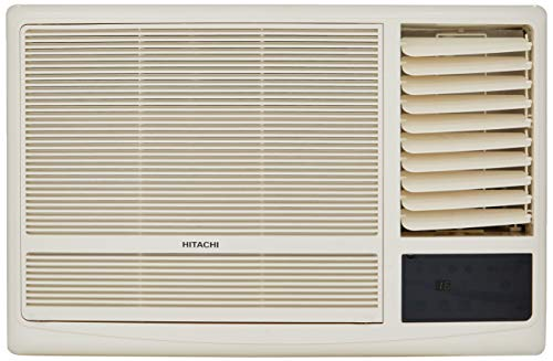 Hitachi 1.5 Ton 3 Star Window AC RAW318KUD Kaze Plus