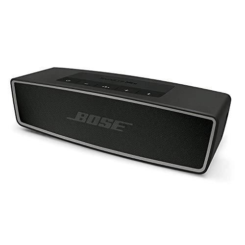 Bose SoundLink Mini II Wireless Bluetooth Speakers