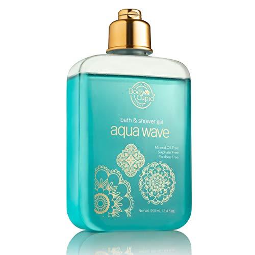 Body Cupid Aqua Wave Shower Gel
