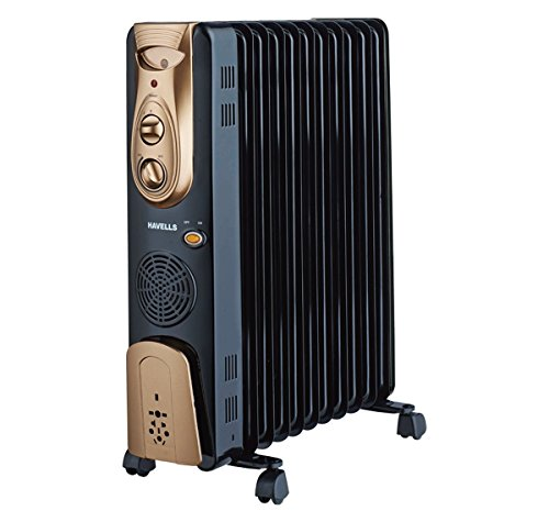 Havells OFR - 11Fin 2900-Watt PTC Fan Heater