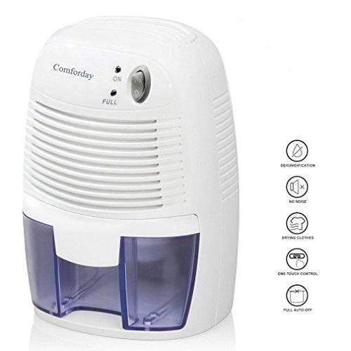 Comforday Compact Dehumidifier