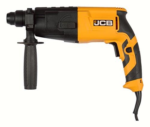 JCB 20mm Rotary Hammer Drill 500W