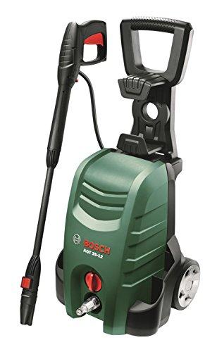 Bosch AQT 35-12 1500-Watt Home and Car Washer