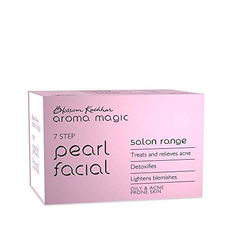 Aroma Magic Pearl Facial Kit