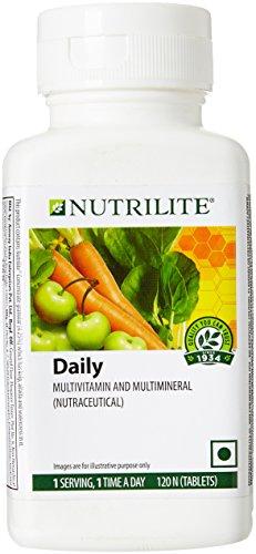 NUTRILITE Multivitamin & Multimineral Tablets