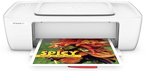 HP DeskJet 1112 Inkjet Colour Printer