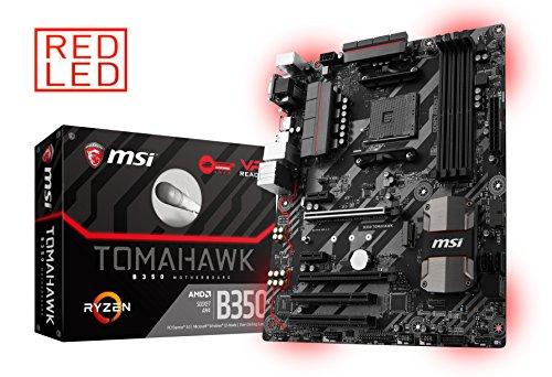 AMD Ryzen B350