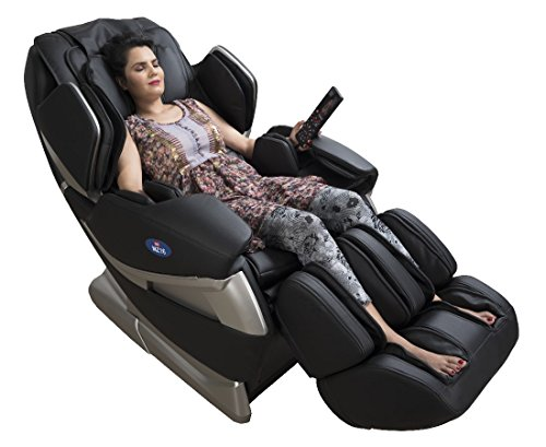 Jsb Mz16 Full Body Massage Chair For Home And Office
