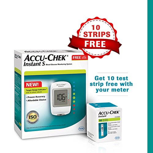Accu-Chek Instant Blood Glucose Monitoring