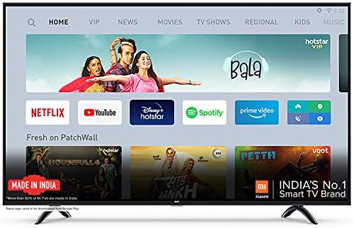 Mi 4C PRO Android TV