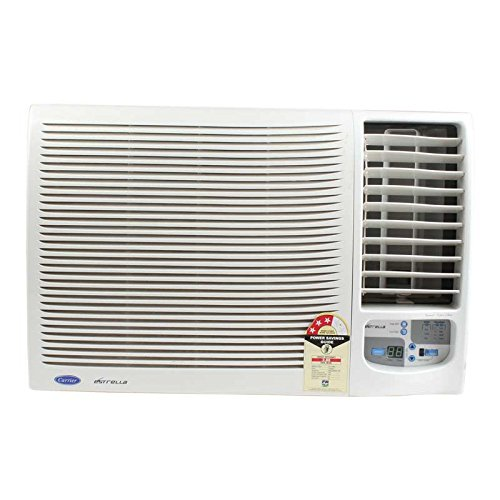 Carrier 1.5 Ton 3 Star Window AC