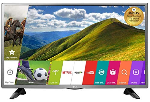 LG 80 cm HD Ready LED Smart TV