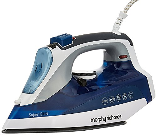 Morphy Richards Super Glide Steam Iron