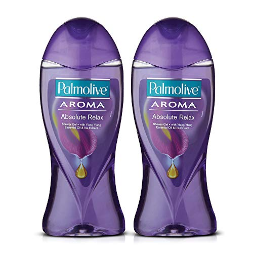 Palmolive Aroma Relaxing Body Wash