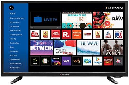 Kevin K32CV338H HD Ready LED Smart TV
