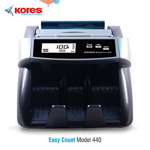 Kores Easy Count 440