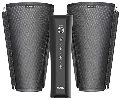 AGARO 33432 Arm & Calf Massager
