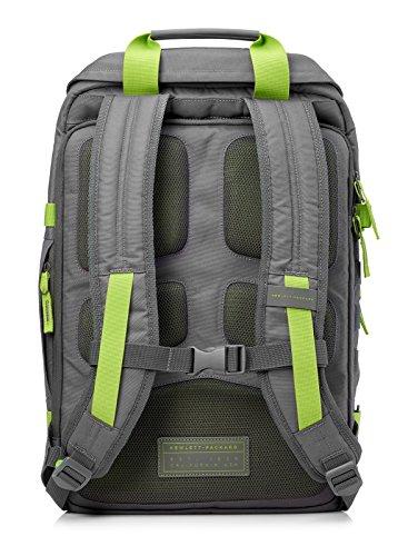 HP Odyssey Back Pack