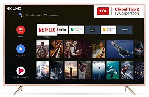 TCL 138.71 cm Android TV